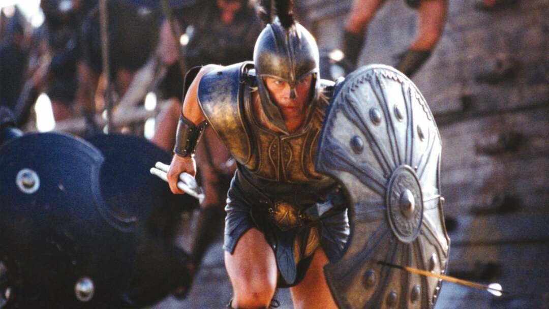 Troja Trailer - Bild 1 von 9