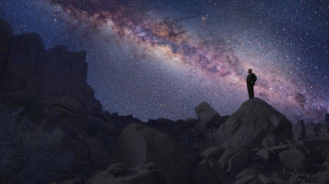 Unser Kosmos – Die Reise geht weiter Trailer - Bild 1 von 7