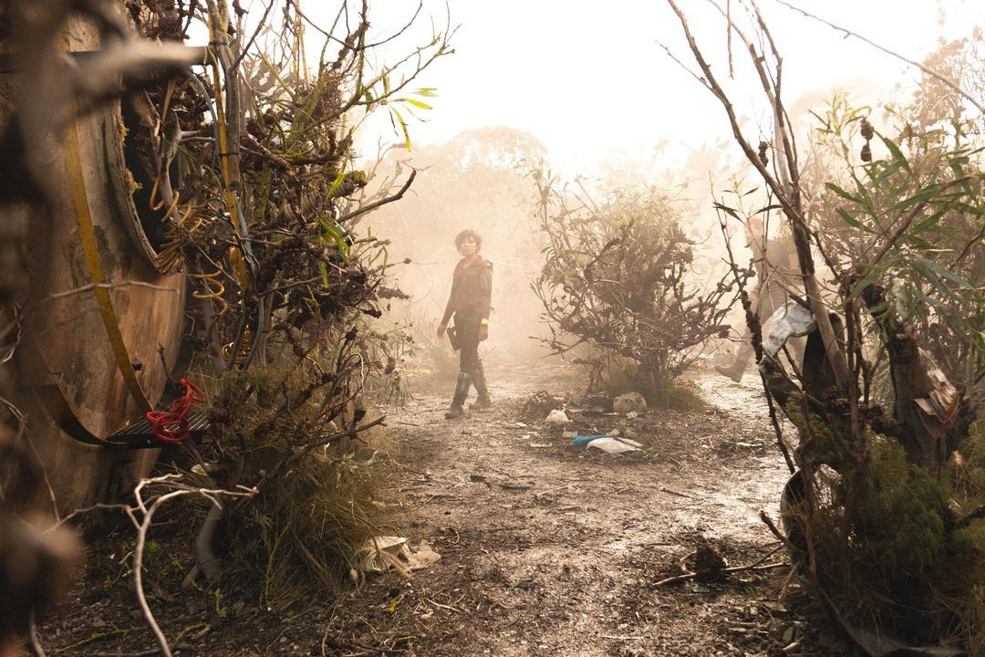 Vagrant Queen Trailer - Bild 1 von 12