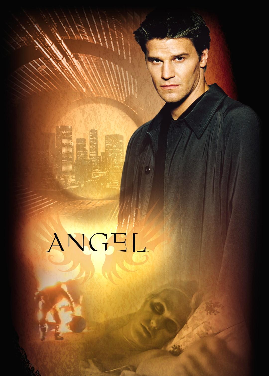 Bild zu Angel – Jäger der Finsternis