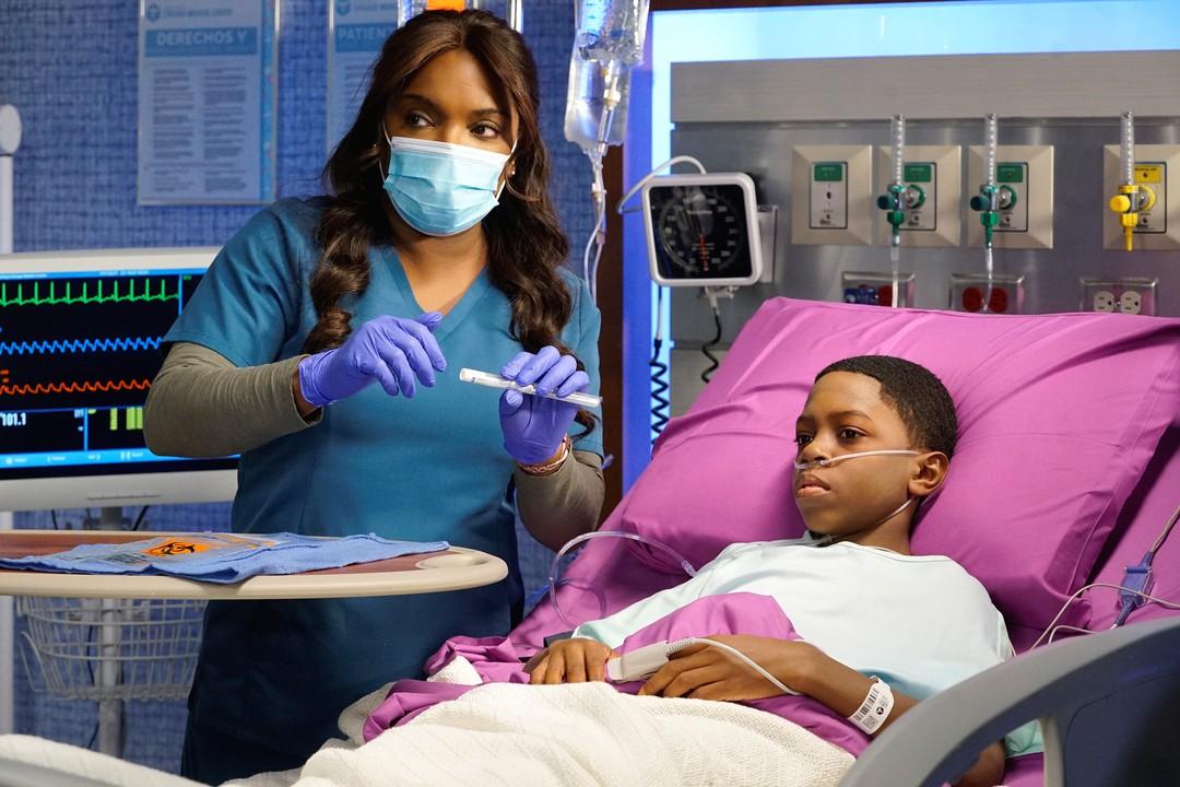 Bild zu Chicago Med