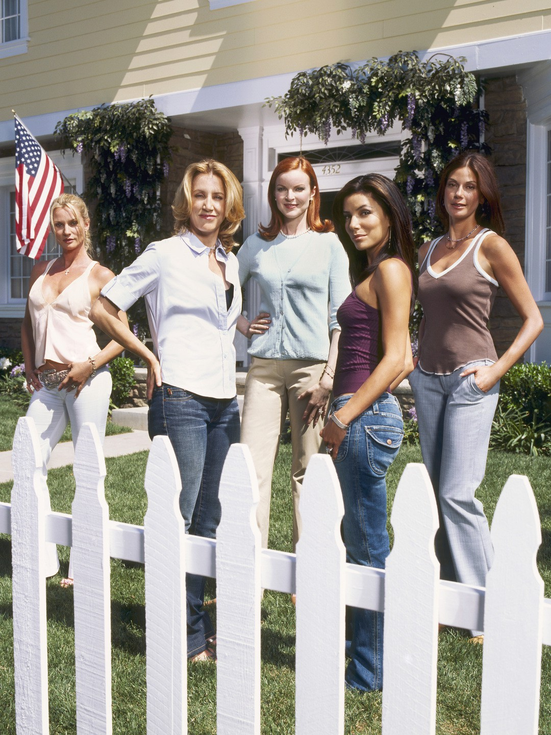 Bild zu Desperate Housewives