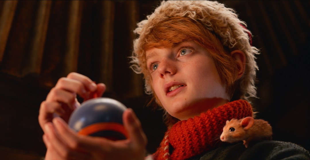 Ein Junge namens Weihnacht Trailer - Bild 1 von 3