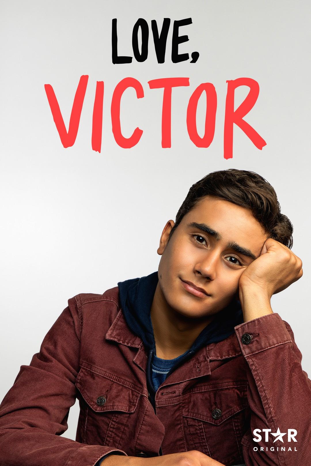Bild zu Love, Victor