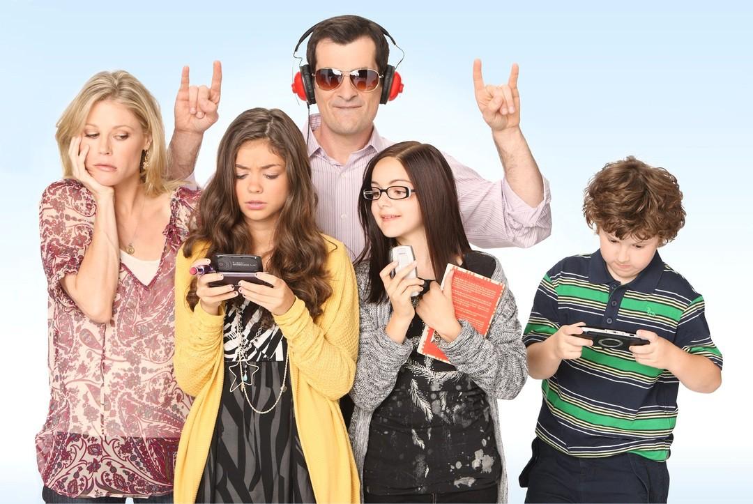 Bild zu Modern Family