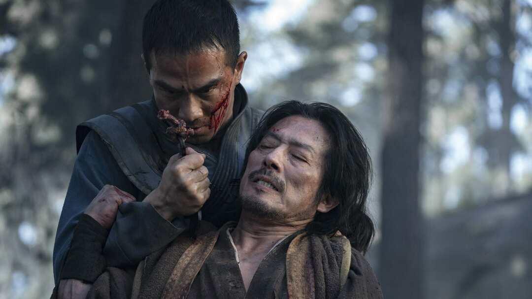 """Erste Bilder aus """"Mortal Kombat"""" zeigen: Der Film wird brutal! - Bild 1 von 9"""