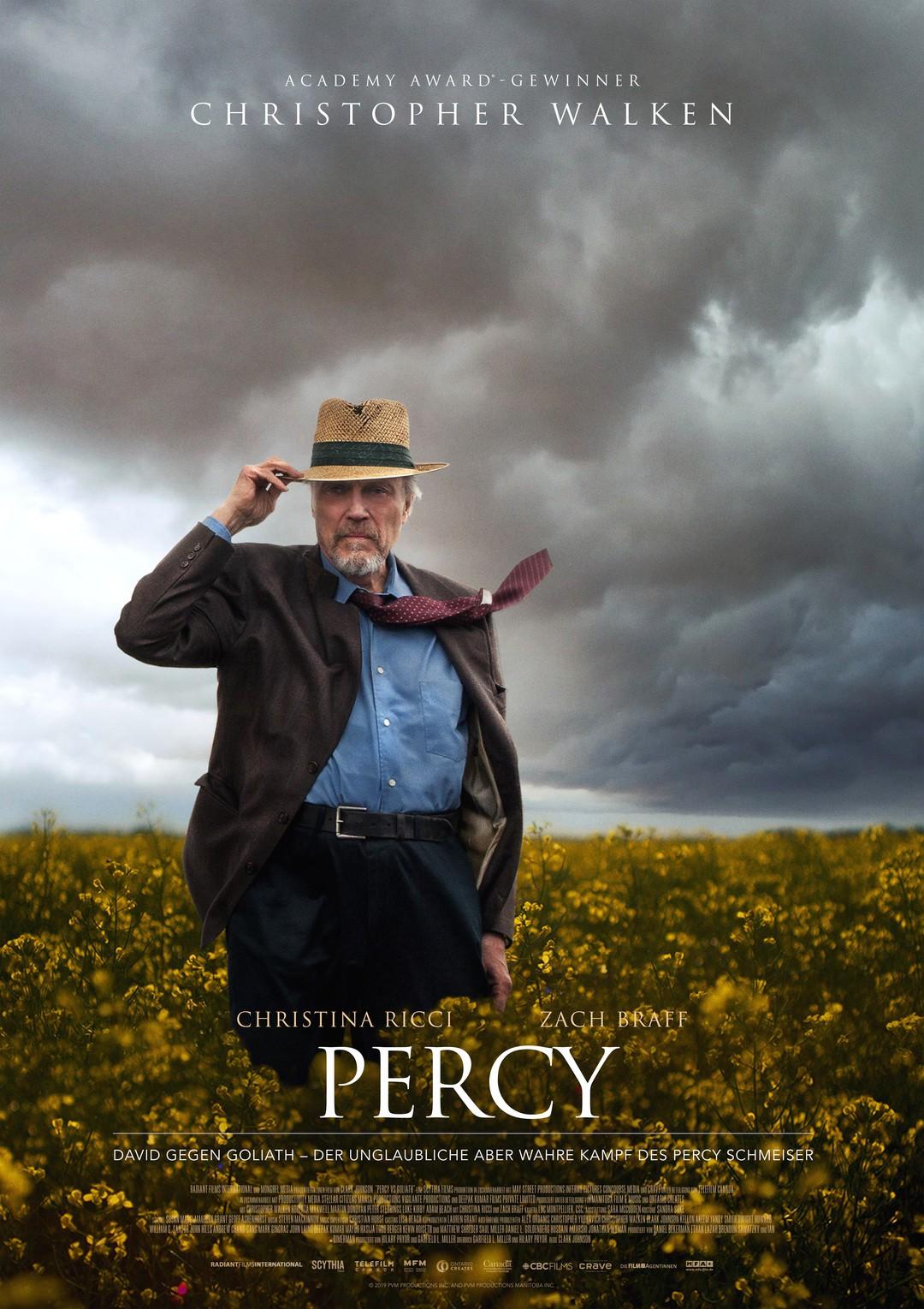 Bild zu Percy