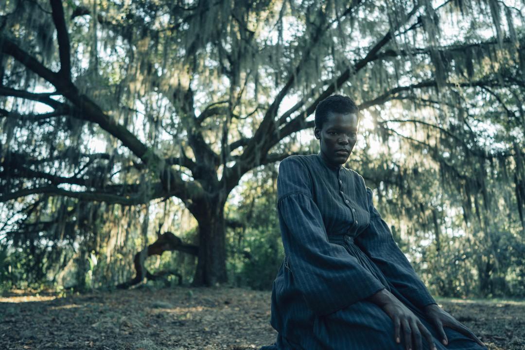 Bild zu The Underground Railroad